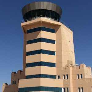 Tex ATC air traffic control tower room (ATCR/VCR)
