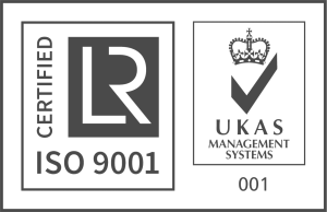 Eurotex International is ISO 9001 registered